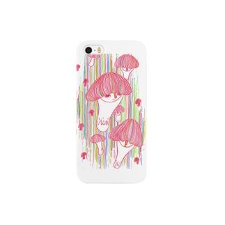 kinoko2 DE Smartphone cases