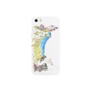 ウミウシコiPhoneケース スマートフォンケース