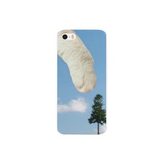 ochoy's cat (tree) Smartphone cases