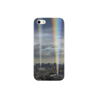 TOKYO FREEDOM RAINBOW Smartphone cases