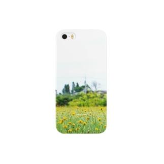 05/26 さわさわ HOMETOWN  Smartphone cases