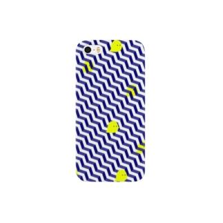 ふじヰ Smartphone cases