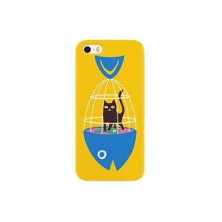 かご Smartphone cases