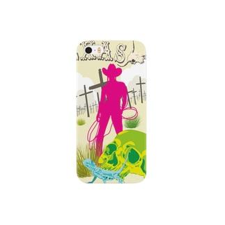 TEXAS Smartphone cases