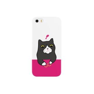 ひらめき Smartphone cases