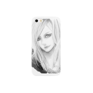 女 Smartphone cases