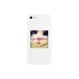 cyassy Labo. mozuさん Smartphone cases