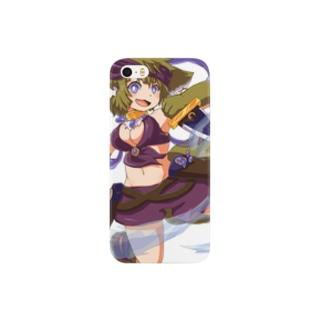 ケモノ少女 Smartphone cases