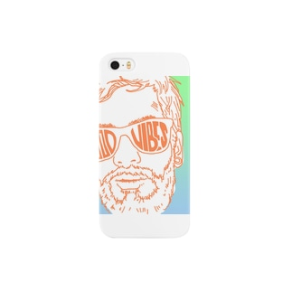 Good vibes Smartphone cases