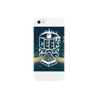 GEEK Smartphone cases