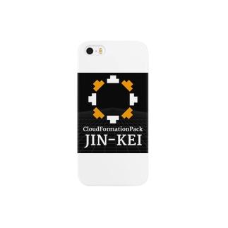 JIN-KEI Smartphone cases