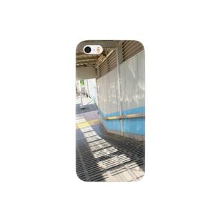 05/31 光落書き HOMETOWN  Smartphone cases