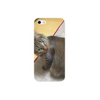 マルカワ Smartphone cases