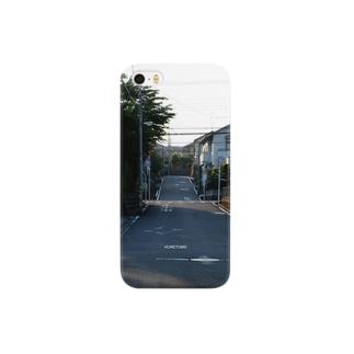 06/01 千葉快適 HOMETOWN  スマートフォンケース
