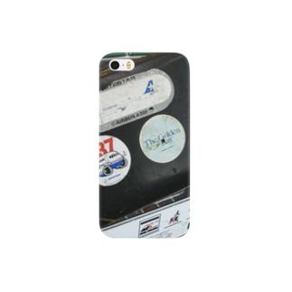 ワールドトラベラー Smartphone cases