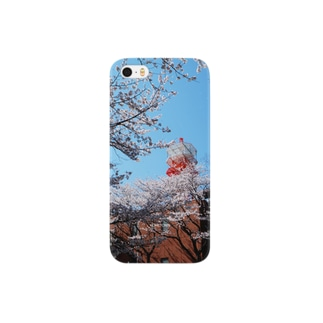 04/07 東京タワ HOMETOWN Smartphone cases