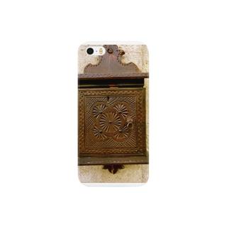 トルコの入り口 Smartphone cases