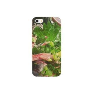 いわしのたたき Smartphone cases