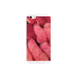 肉寿司 Smartphone cases