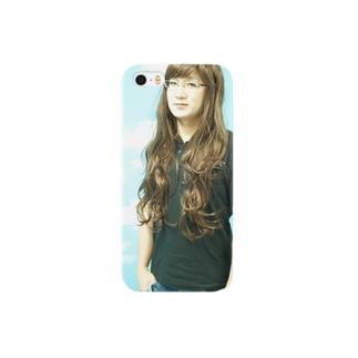 スザンヌ・タナカ Smartphone cases