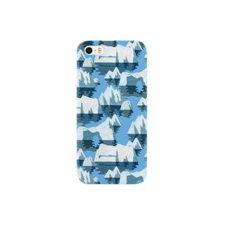 iceberg Smartphone cases