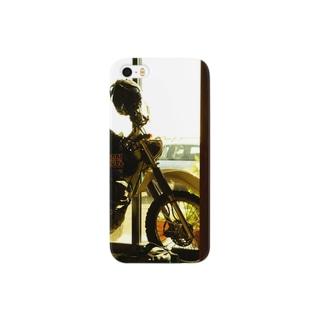 ジェベル Smartphone cases