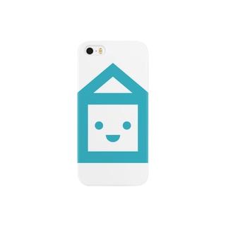 ストア君 Smartphone cases