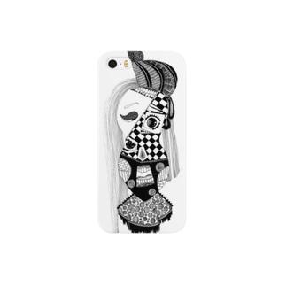 狂気の所在's Smartphone cases