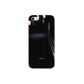 04/09 夜は暗い HOMETOWN Smartphone cases