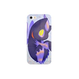 猫龍(海) Smartphone cases