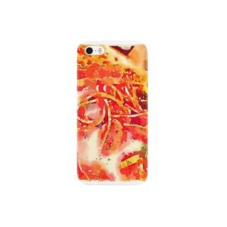ナポリタンB Smartphone cases