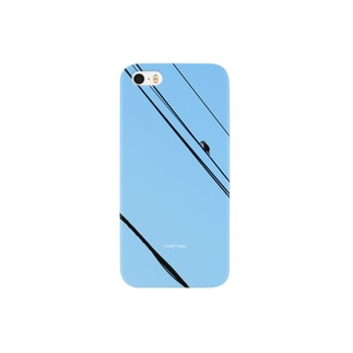 04/10 電線ヒヨ HOMETOWN Smartphone cases
