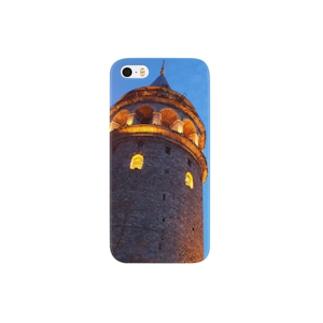 Turkey【design×世界一周】 Smartphone cases