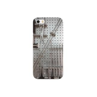 TMX-1 Smartphone cases