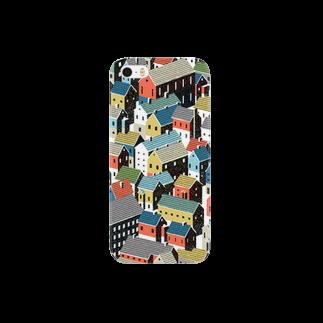 見杉 宗則のHOUSE Smartphone cases