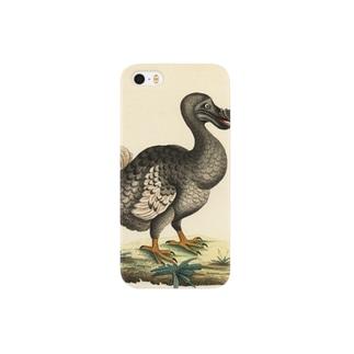 絶滅したドードー鳥 Smartphone cases