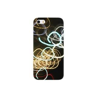 バイオレンス Smartphone cases