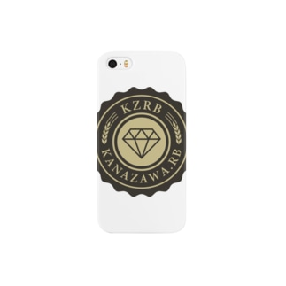 kanazawa.rb Smartphone cases
