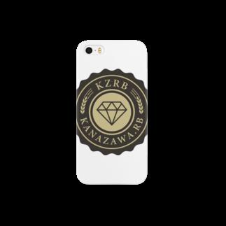 きよはらのkanazawa.rb Smartphone cases