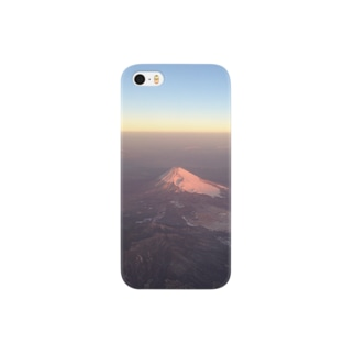 mt. FUJI Smartphone cases