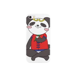 ぷっくん Smartphone cases