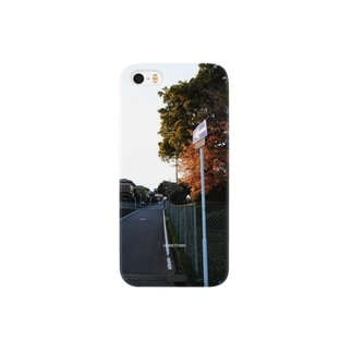 04/11 景気回復 HOMETOWN Smartphone cases
