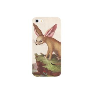 フェネックギツネ Smartphone cases