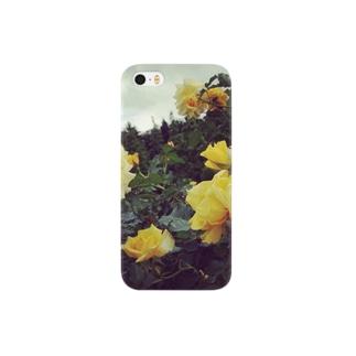 """花言葉は""""嫉妬"""" Smartphone cases"""