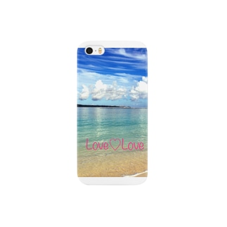 Love♡Love Smartphone cases