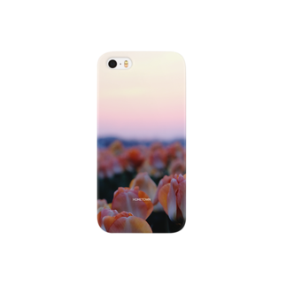 りゅの04/12 花と花火 HOMETOWN Smartphone cases