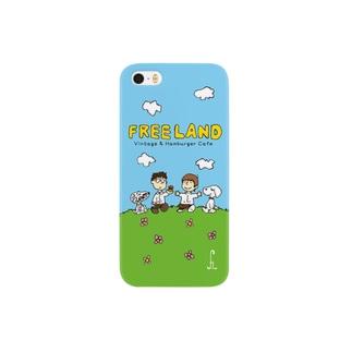 某オマージュのiPhoneケース  Smartphone cases