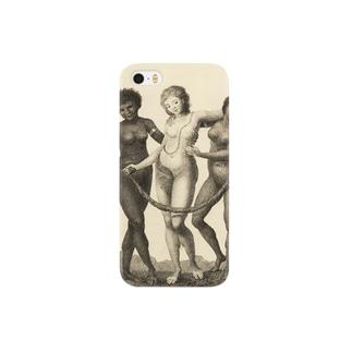 3大美女 Smartphone cases