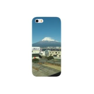 qualiappのMt.Fuji Smartphone cases