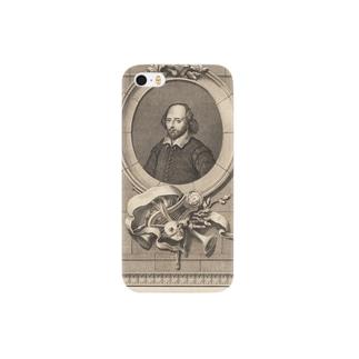 ウィリアム・シェイクスピア Smartphone cases